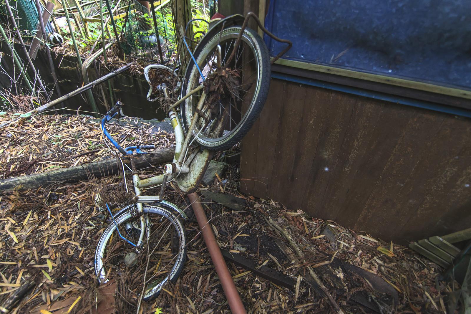 #027 私が経験した自転車事故の話【3本】