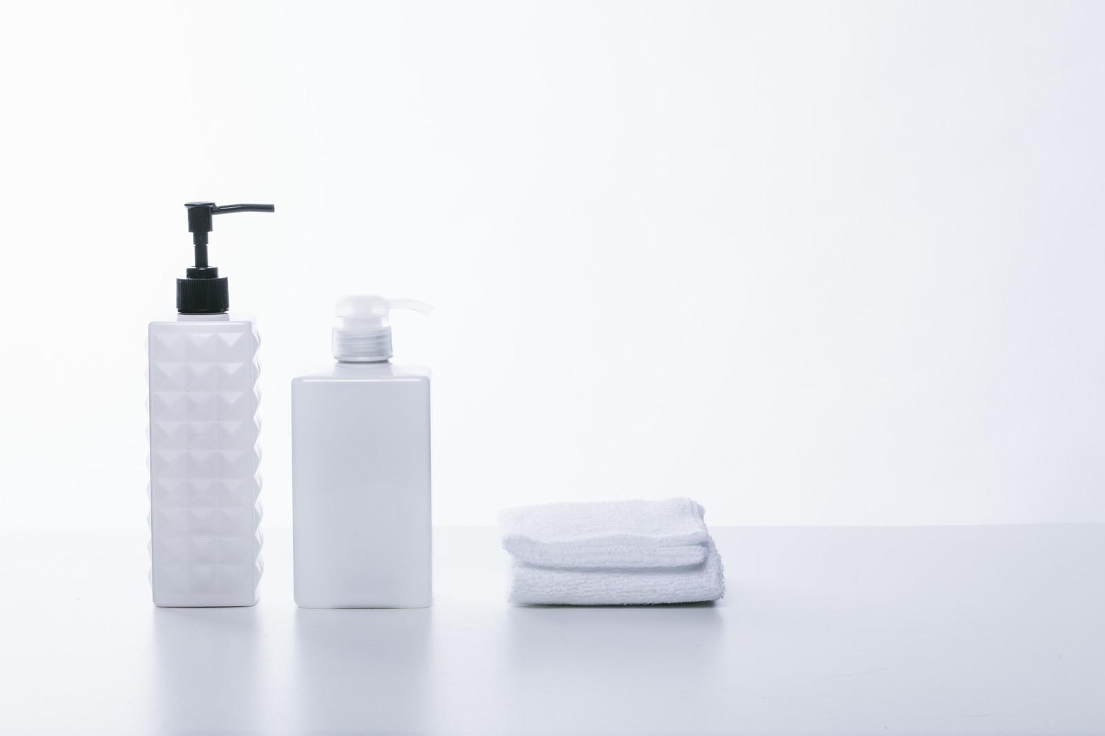 #029 水でも洗髪できるスカルプD