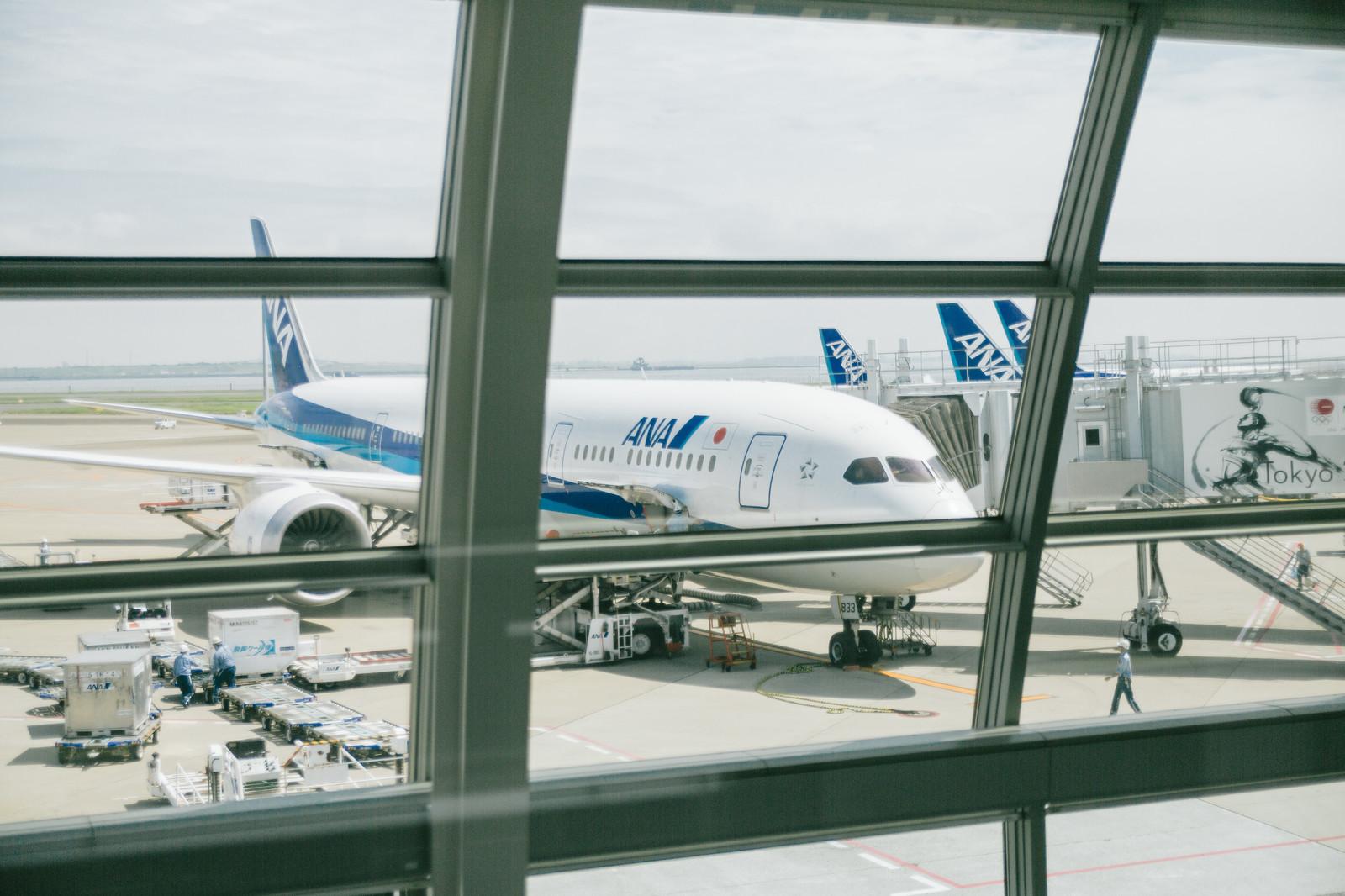 #043 新千歳空港が欠航のときはどうするか?
